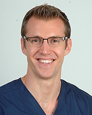 Andrew Fouche, M.D.