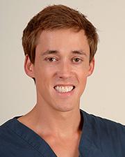 Joshua Guindon, M.D.