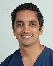 Irfan Husain, M.D.