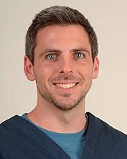 Matthew MacDonald, M.D.