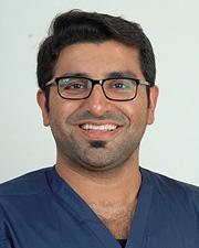 Mohammed Qasim, M.D.