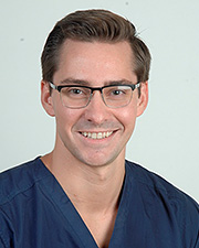 Bradley Serack, M.D.