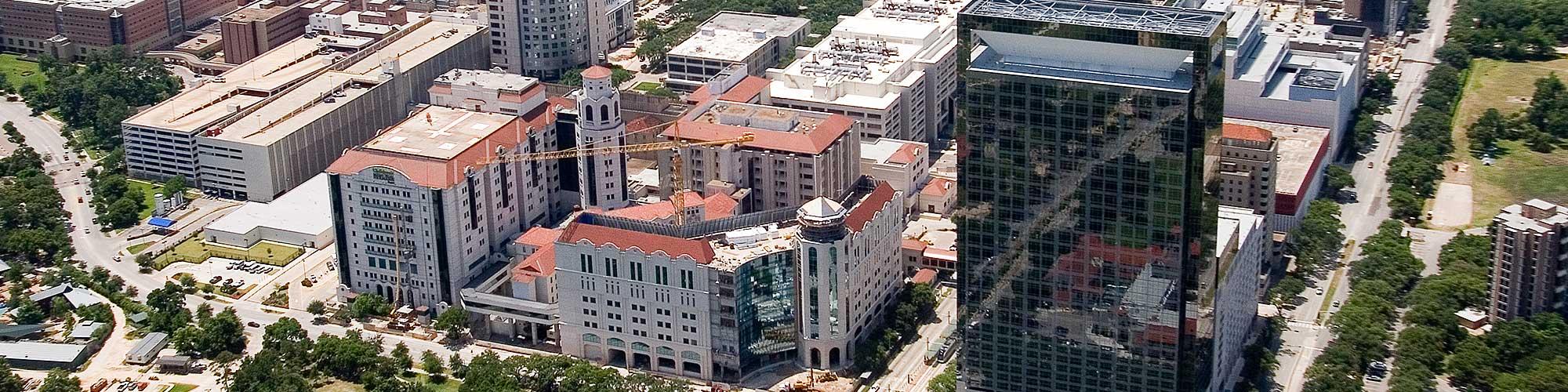 Memorial Hermann-Texas Medical Center