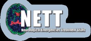 NETT - Neurological Emergencies Treatment Trials network logo