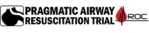 PART - Pragmatic Airway Resuscitation Trial logo