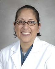 Rosalba Vargas, MD