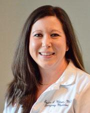 Jessica Wilson, MD