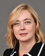 Andreea Xavier, MD