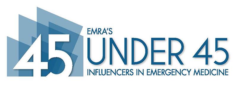 EMRA 45 under 45