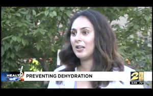 Dr. Walia - Staying Hydrated