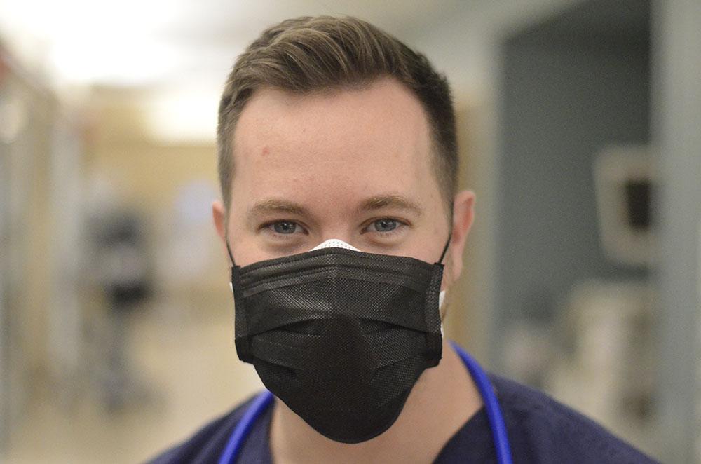 Dr. Ryan Gratton