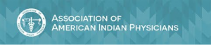 Association of American Indian Physicians Logo