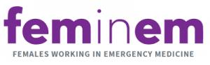 FemInEM: Females working in Emergency Medicine