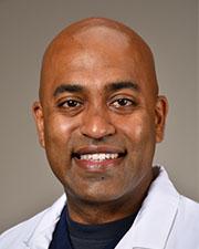Dr. Vishal Demla