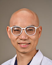 Keegan Tupchong, MD, RDMS