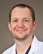 Thomas McCarty, MD