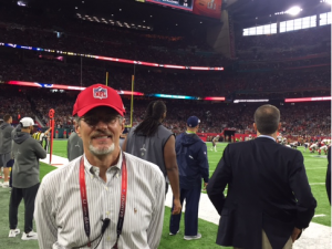 image from NFL's Houston Texans Physician to join Emergency Medicine Team