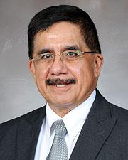 Jaime Cazares, M.D.