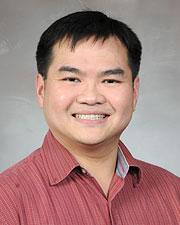 Albert Chua, M.D.