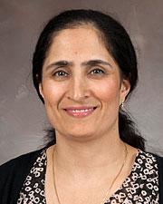 Fatima Fazili, M.D.