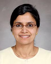 Lisa Ghosh, M.D.