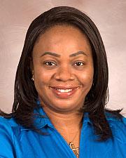 Emake Iwelu, M.D.