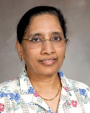 Vijaya L. Mallela, M.D.