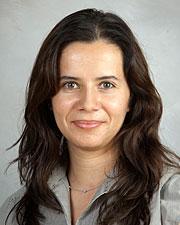 Patricia Orozco-Tapia, M.D.