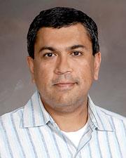 Mihir J. Parikh, M.D., M.P.H.