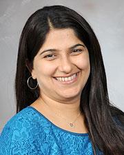 Punita Singh, M.D.