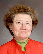 Louise A. Terrill, M.D.
