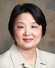 Yun Wang, M.D.