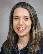 Simona Jackson, M.D.