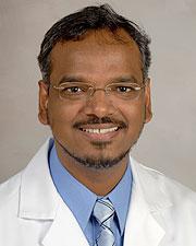 Tariq Mansoor, M.D.