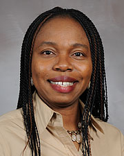 Mary Ukor, M.D.