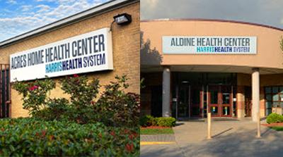 two clinics