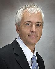 John F. Hancock, M.B, B.Chir, Ph.D.