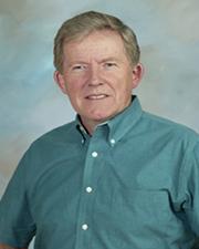Roger O'Neil, Ph.D.