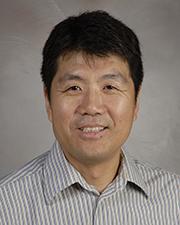 Guohua Zhang, Ph.D.