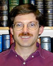 John O'Brien, Ph.D.