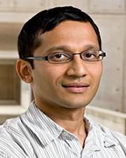 Vihang Narkar, Ph.D.