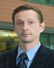Mikhail Kolonin