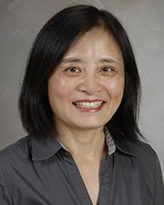 Fang Mei, M.D.