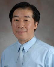 image of Dr. Dung-Fang Lee