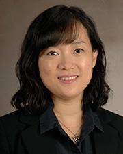 Ruiying Zhao, M.D., Ph.D.