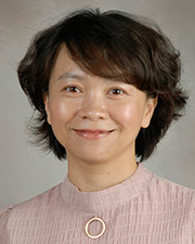 pic of Dr. Zhao