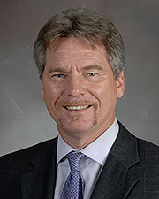 Joseph Alcorn, Jr., Ph.D.