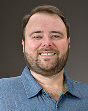 picture of Travis Moore, Ph.D.