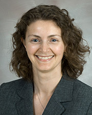 Dr. Pamela Wenzel
