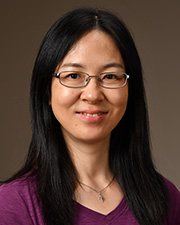 Dr. Wenli Yang